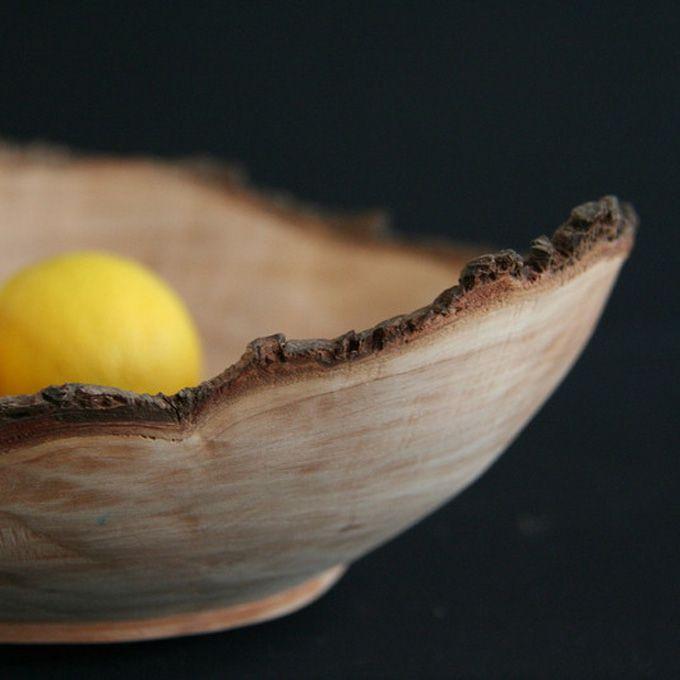 Meubels: houtdraaien